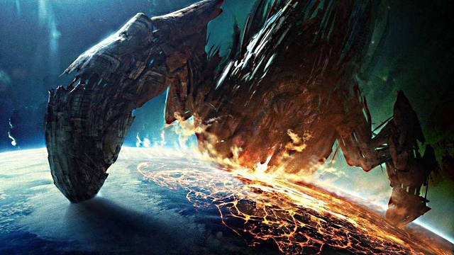 Секретные файлы: Пришельцы - Вторжение...