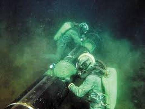Морской спецназ Второй  мировой
