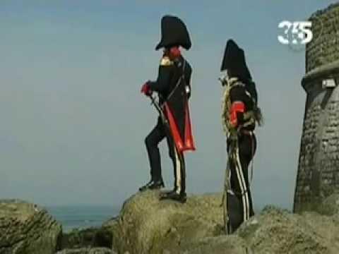 Легенда о Наполеоне / Часть 2: Огнем и мечом