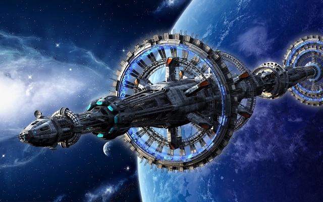 Будущее космических путешествий на другие планеты Вселенной