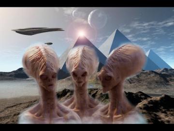 Расы инопланетных цивилизаций. Пришельцы среди нас. Скрытая угроза