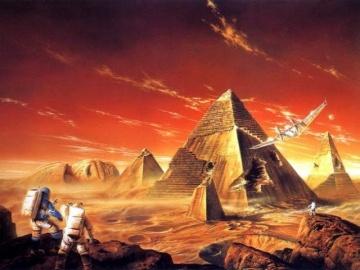 Что и кто не пускает нас на Марс