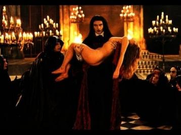 Фантастические истории. Вампиры - Культ крови (Вампиры, оборотни, зомби. дракула, магия)