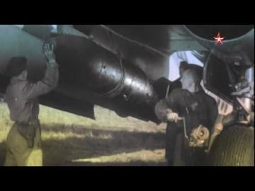 """Оружие Победы. Щит и меч Красной Армии (4 серия """"В логове врага"""". из 4)"""