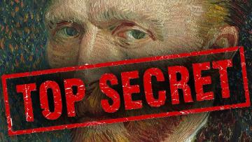 Ван Гог. Тайны творчества. Секретные материалы