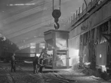 Промышленные гиганты СССР - Поверженные колоссы