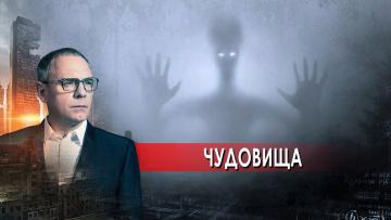 Чудовища. Самые шокирующие гипотезы с Игорем Прокопенко (27.08.2021)