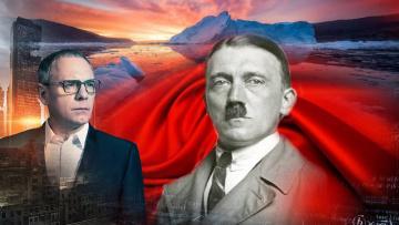 Третий Рейх: тайны и расследования. Самые шокирующие гипотезы (31.08.2020)