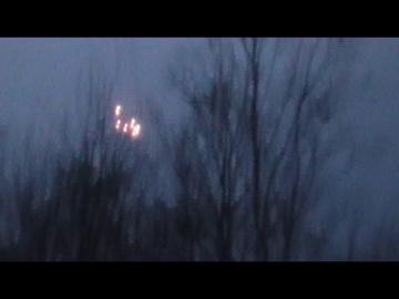 НЛО над Ладогой 2