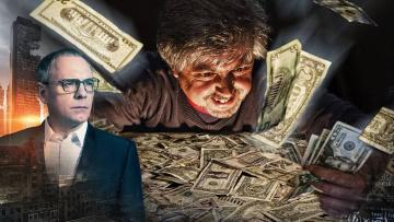 Богатеям можно все? Самые шокирующие гипотезы (19.06.2020)