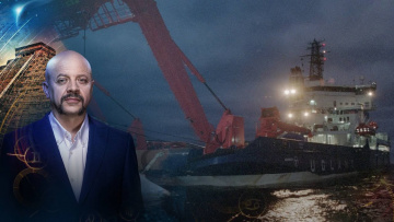 "Жаркая профессия. Охрана президента. Паром ""Эстония"". Загадки человечества (17.06.2020)"