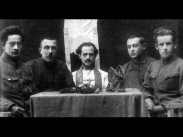 Оккультизм в России. Первая советская масонская ложа - единое трудовое братство. Живая тема