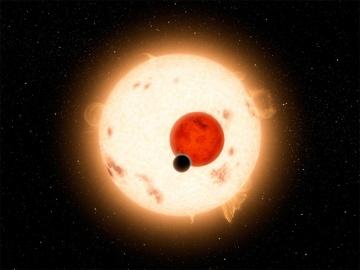Куда исчезла планета Фаэтон и где ее жители?