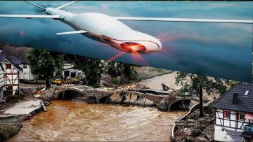 Повелители дождя .Технология Потопа