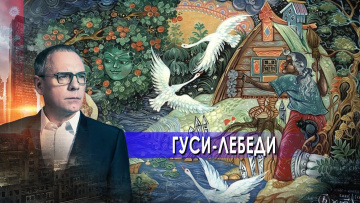 Гуси-лебеди. Самые шокирующие гипотезы с Игорем Прокопенко (26.05.2021)