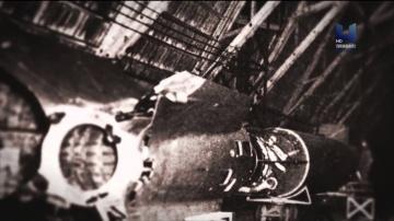 Запретная история Секретные НЛО нацистов