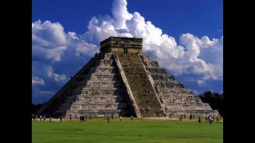 Спецвыпуск — Пирамиды смерти. Документальные фильмы National Geographic