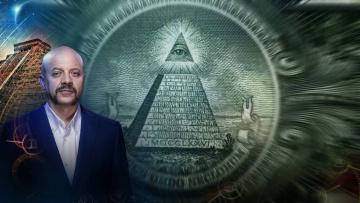 Истребители. Колония Америки на Луне. Тайна масонов. Загадки человечества (12.05.2020)