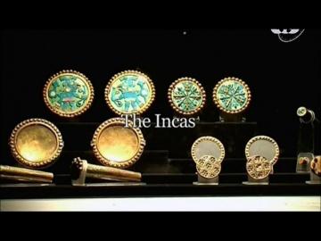 Утерянные цивилизации 03 Империя Инков
