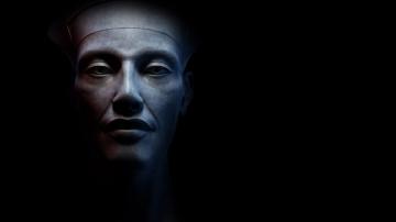 Затерянный город фараона