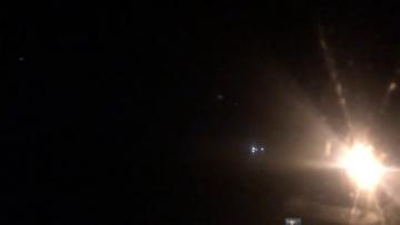В небе над США заметилди сверхсекретный самолёт Tr-3b Black Manta