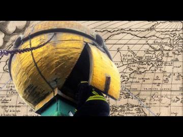 Тайна древних Навигаторов, что прячут в золотых шарах