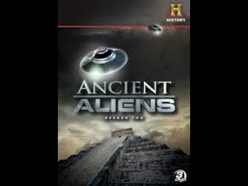 Древние пришельцы. Внеземные контакты