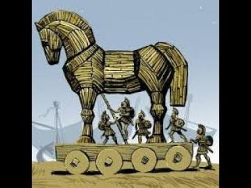 Троянский конь: миф или реальность?