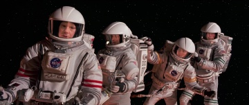 Миссия на марс (2000)