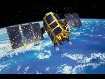 Как спутники управляют нашим миром