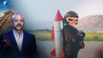 Человек-ракета. Порноактриса на пенсии. Самые безумные рекорды. Загадки человечества (09.06.2020)