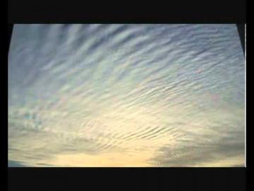 Химические облака в 2011 году