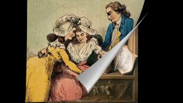 Пушкин чума