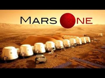 Переселение на Марс. Документальный проект