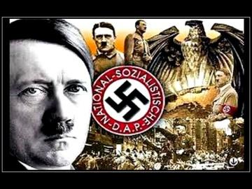 Магические тайны нацистов. Оккультизм вождей Третьего рейха.