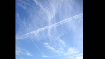 НЛО на фотографии. Тверь. 12.07.2011