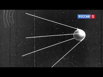 Спутник. Русское чудо. Документальный фильм