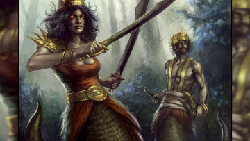 Рептилоиды и аннунаки - враги человечества. Истинная вера славян и одурачивание религии