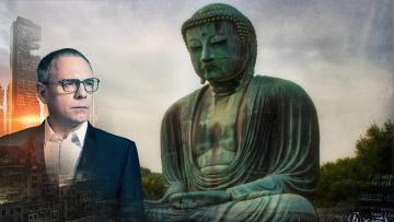 Внутри головы Будды. Самые шокирующие гипотезы (15.06.2020)