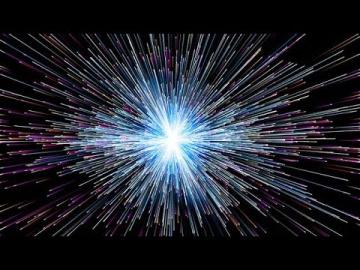 Скорость света и сверхсветовая скорость