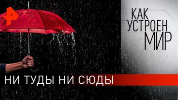 """Ни туды ни сюды. """"Как устроен мир"""" с Тимофеем Баженовым (17.02.2020)"""