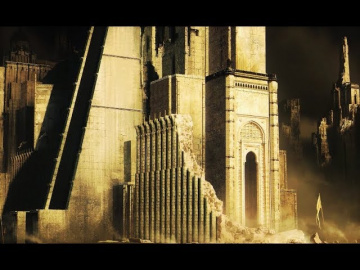 Фабрика клонов: Храм Артемиды