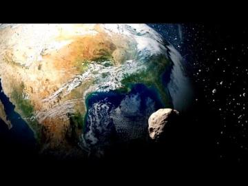 Астероиды. Путеводитель по Вселенной / Ведущий - Владимир Сурдин