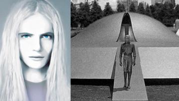 Очевидцы посадки НЛО - Нордические пришельцы