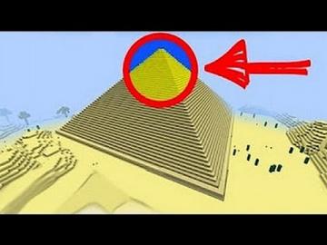 Пирамиды Египта. Факты скрываемые от туристов