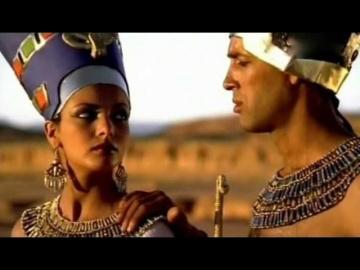 Эхнатон и Нефертити - Царственные Боги Египта