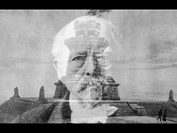 Передел мира в 19 веке. Русский след. Странные башни