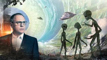 Неизвестный космос. Самые шокирующие гипотезы (20.05.2020)