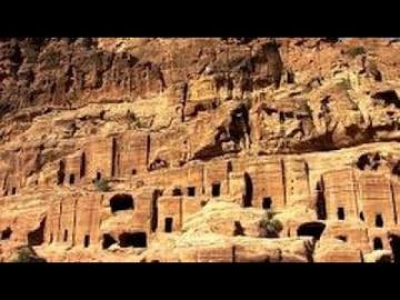 Тайные Пещеры Иерусалима. Документальный Фильм