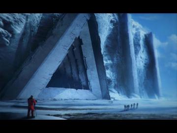 Какие секреты хранит Антарктида. Передача тайны мира